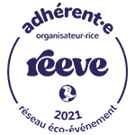Logo Reeve - LBE